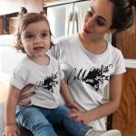 Mom & Mini Дизайнерски сет за мама и дама