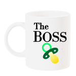 Чаша The BOSS