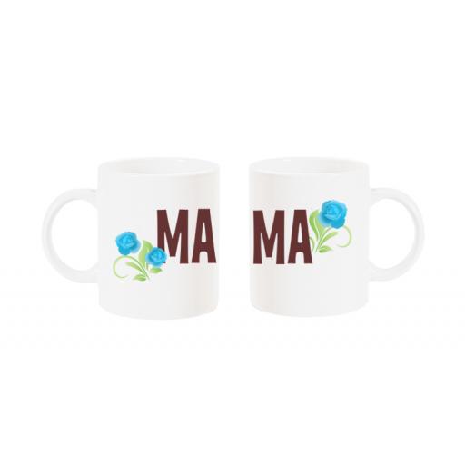Чашата на МАМА