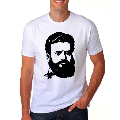 """Тениска """"Христо Ботев"""""""