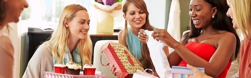 Как да изберем оригинален, атрактивен и запомнящ се подарък за дете?
